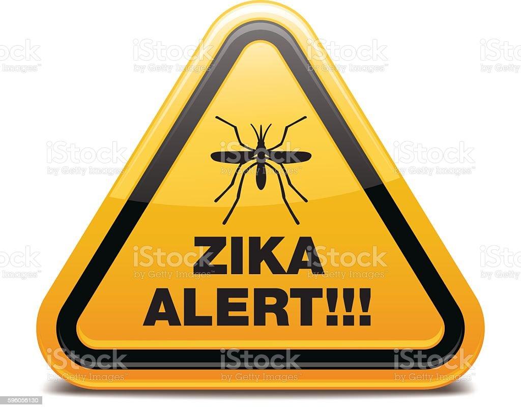 ZIKA VIRUS ALERT royalty-free zika virus alert stock vector art & more images of advertisement