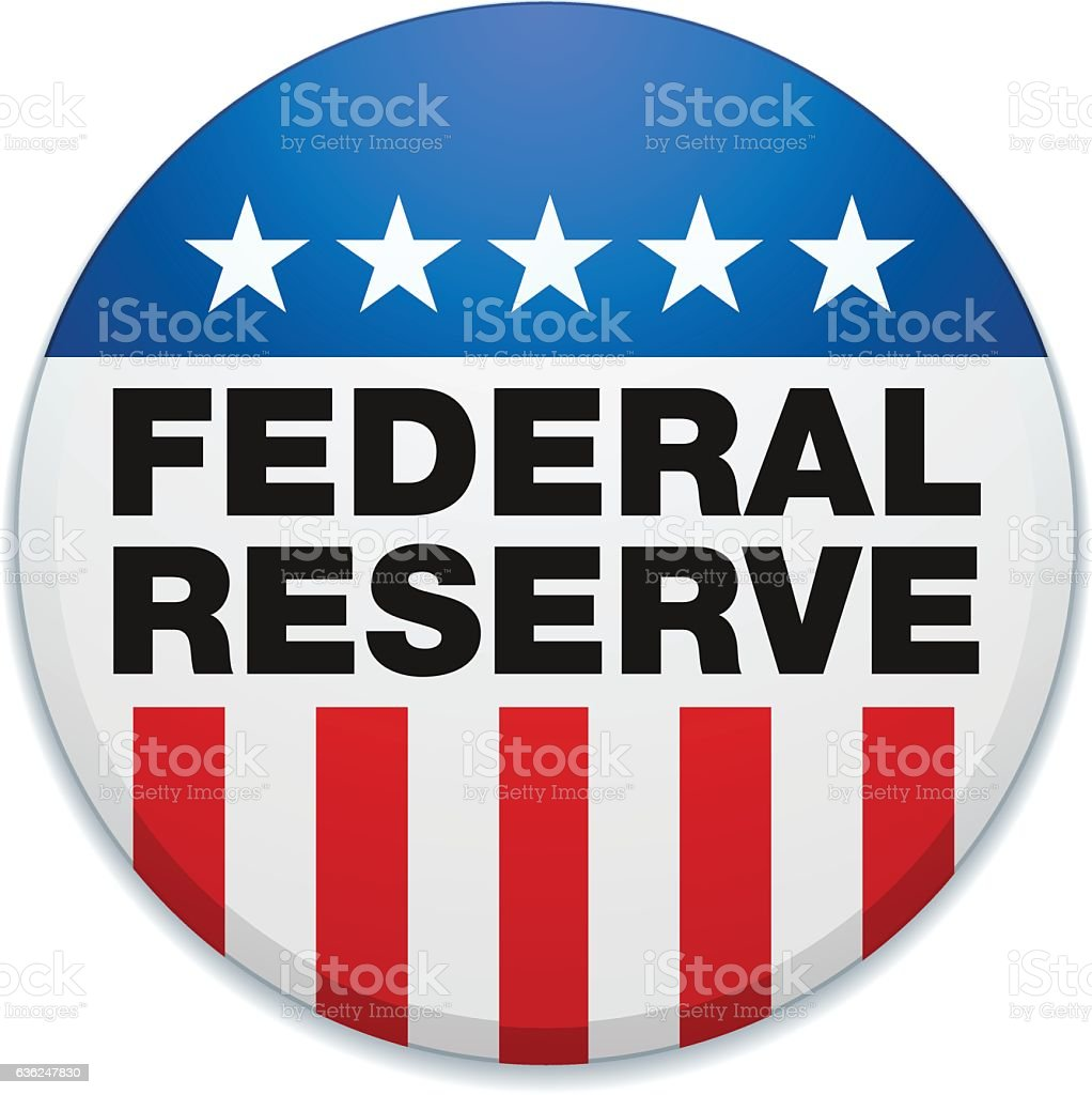 Federal Reserve Stock Illustration Download Image Now Istock