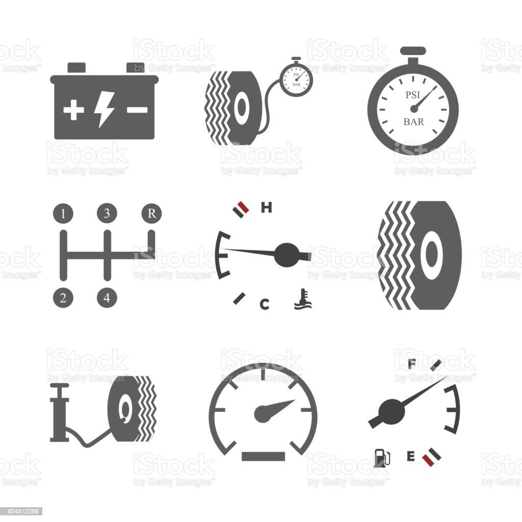 Шаблон 14.01.2016 vector art illustration
