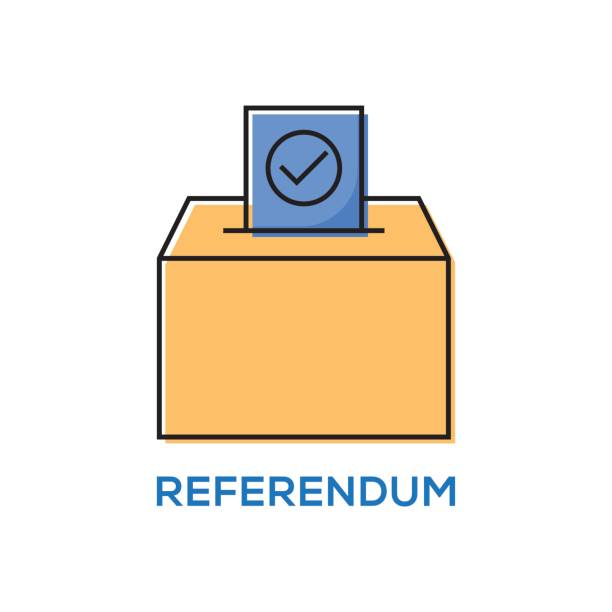 Image result for referendum clipart