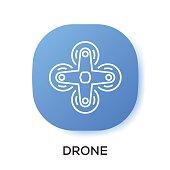 DRONE APP ICON