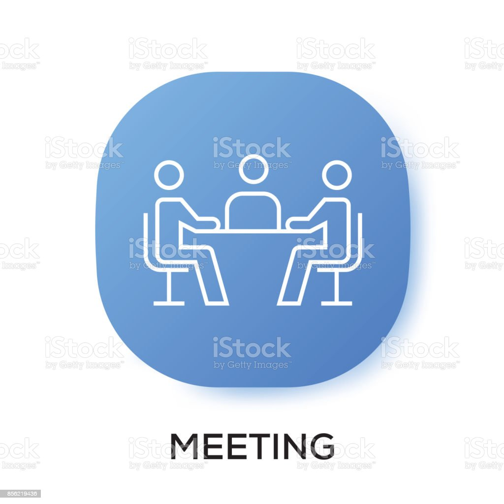 Adult meeting apps