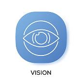 VISION APP ICON