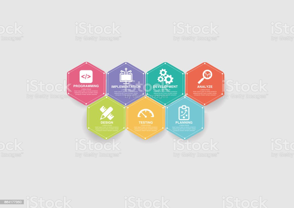 SOFTWARE ENGINEERING CONCEPT royalty-free software engineering concept stock vector art & more images of architecture