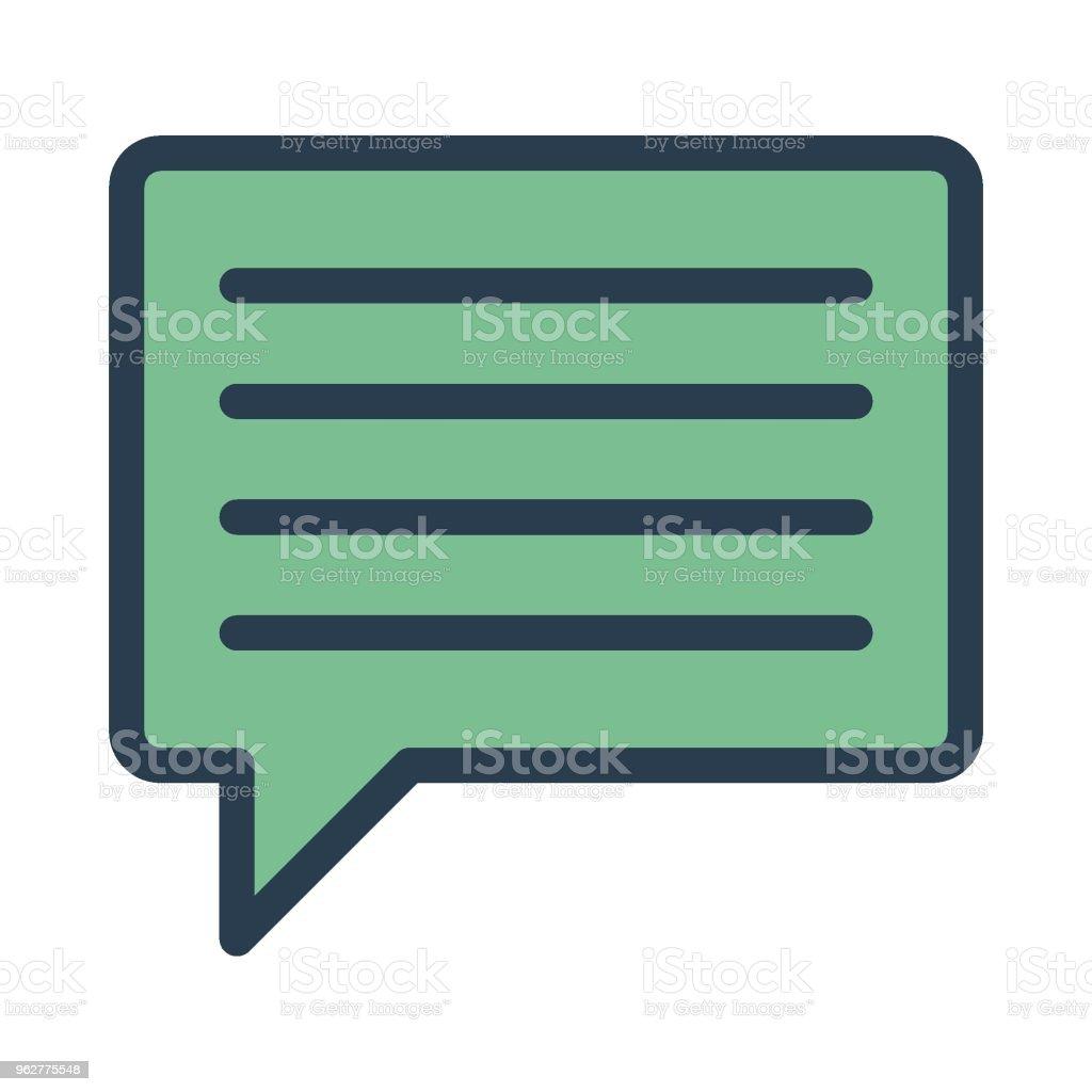 SMS - arte vettoriale royalty-free di Astratto