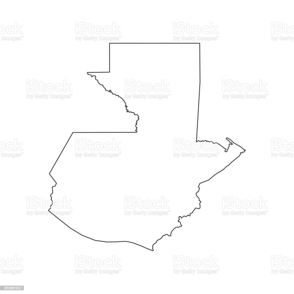 Шаблон 14.01.2016 - Royalty-free Cartography stock vector