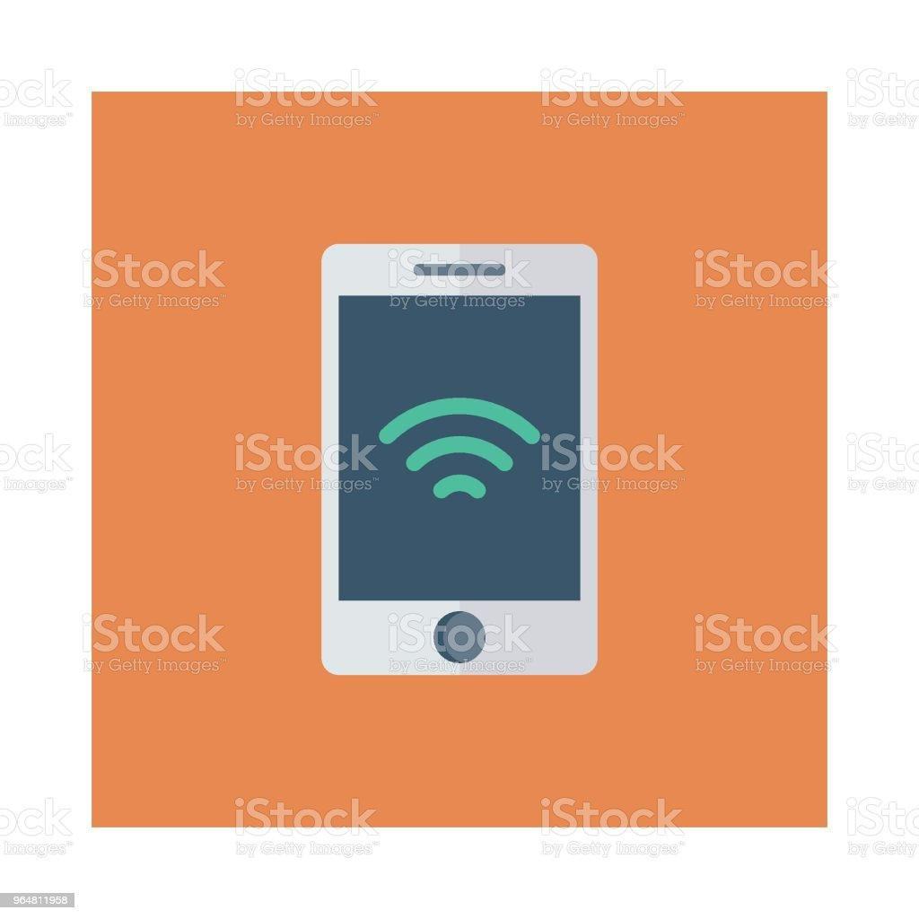 WIFI royalty-free wifi stock vector art & more images of backgrounds