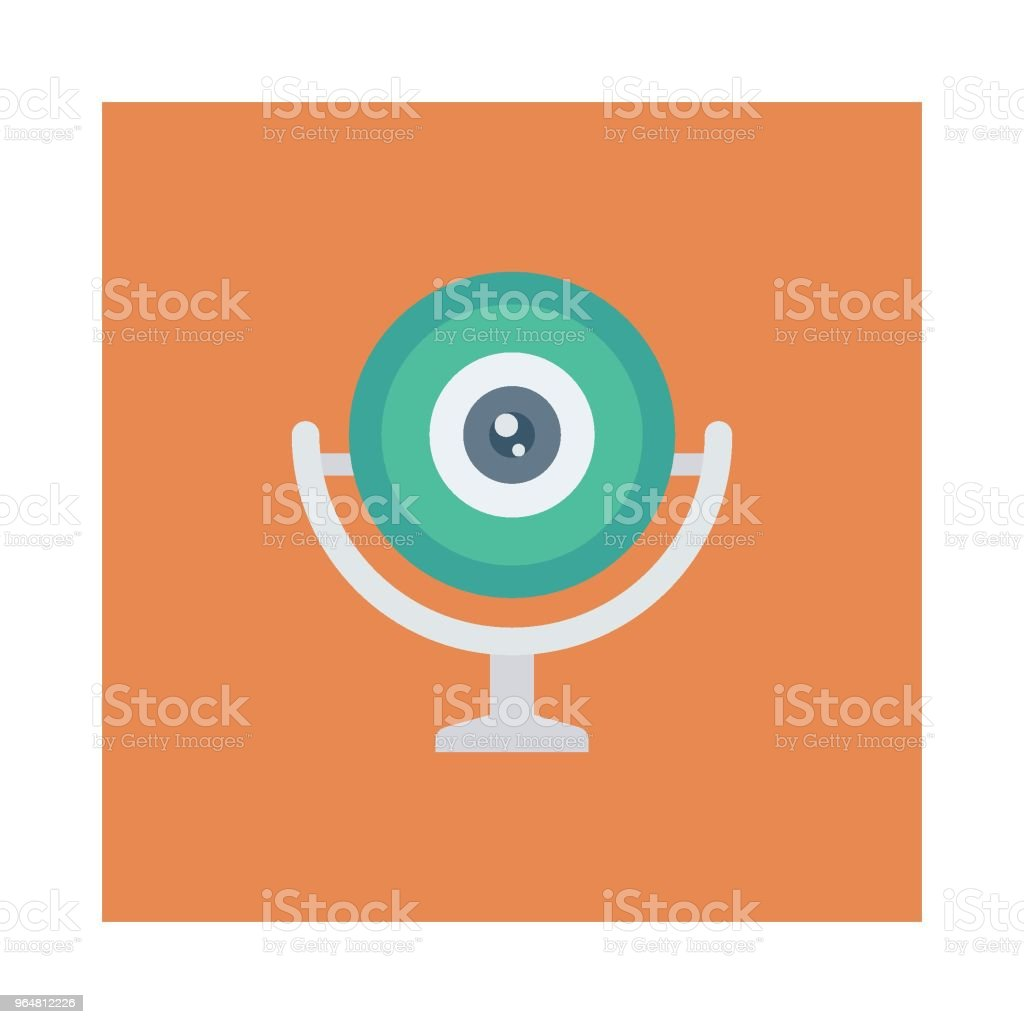 CCTV royalty-free cctv stock vector art & more images of backgrounds