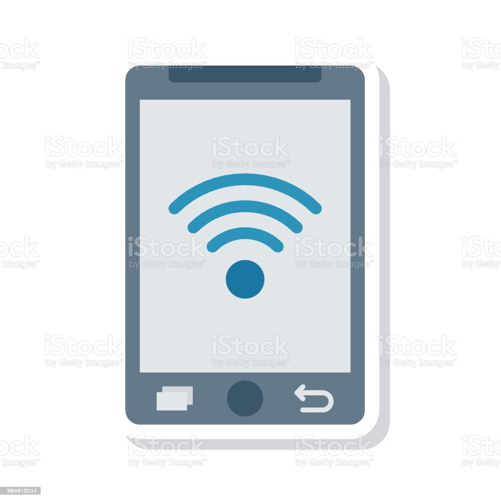 Wifi Stock Vector Art & More Images of Biological Cell