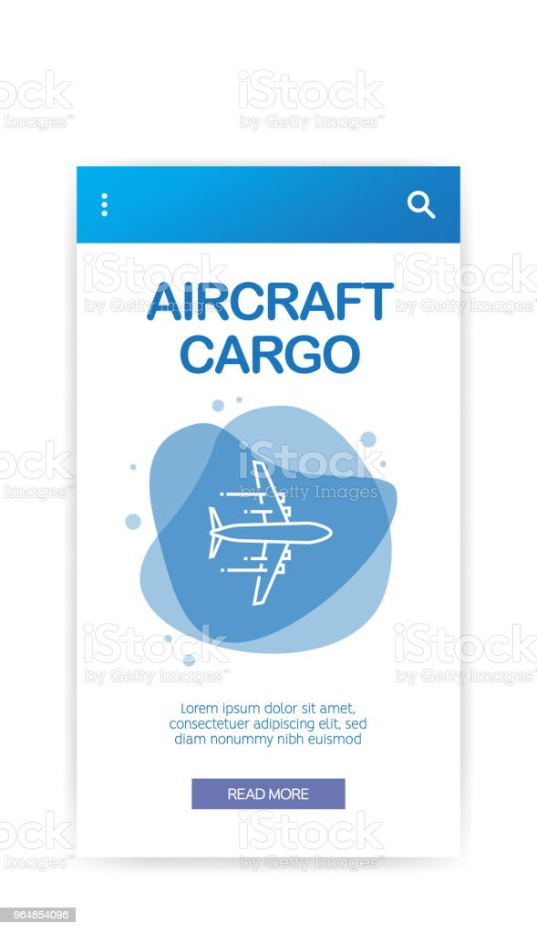 AIRCRAFT CARGO INFOGRAPHIC royalty-free aircraft cargo infographic stock vector art & more images of advertisement