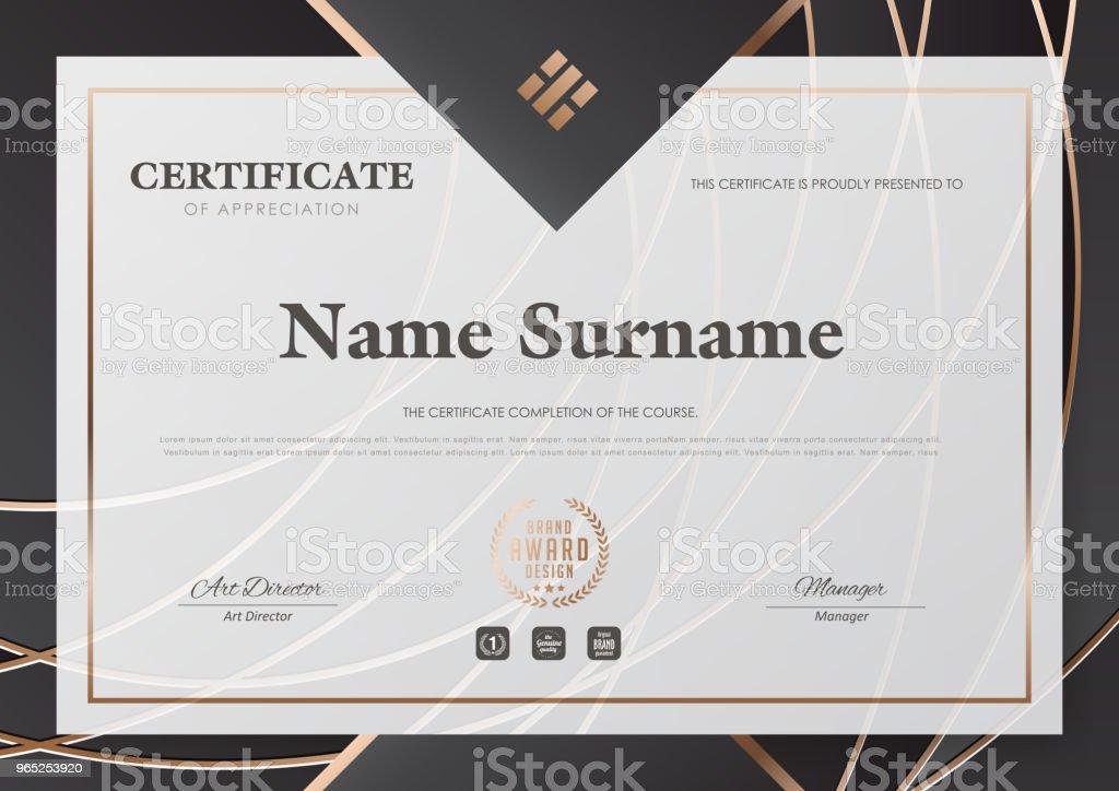 CERTIFICATE 507 certificate 507 - stockowe grafiki wektorowe i więcej obrazów antyczny royalty-free