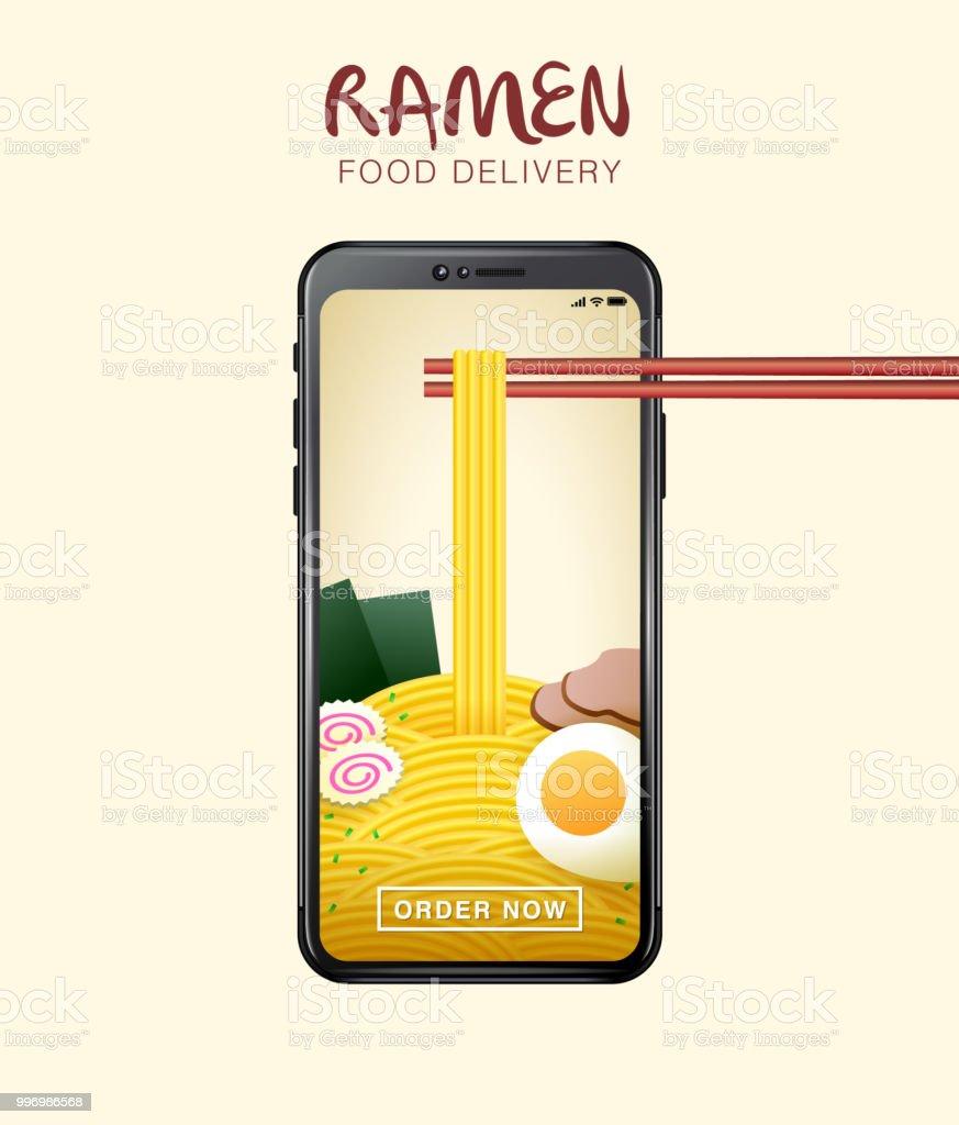 Food Online Delivery Food Delivery App Order Food Online Noodle With