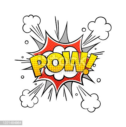 istock 1811.m40.i020.n010.P.c25.169347335 Comic words. Cartoon speech bubble with zap pow wtf boom text. Comics pop art balloons vector set 1221454954
