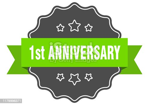 1st anniversary vector free ai svg and eps 1st anniversary vector free ai svg and eps