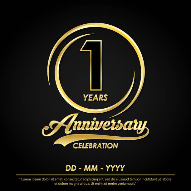 1st anniversary free vector art 42 free downloads 1st anniversary free vector art 42 free downloads