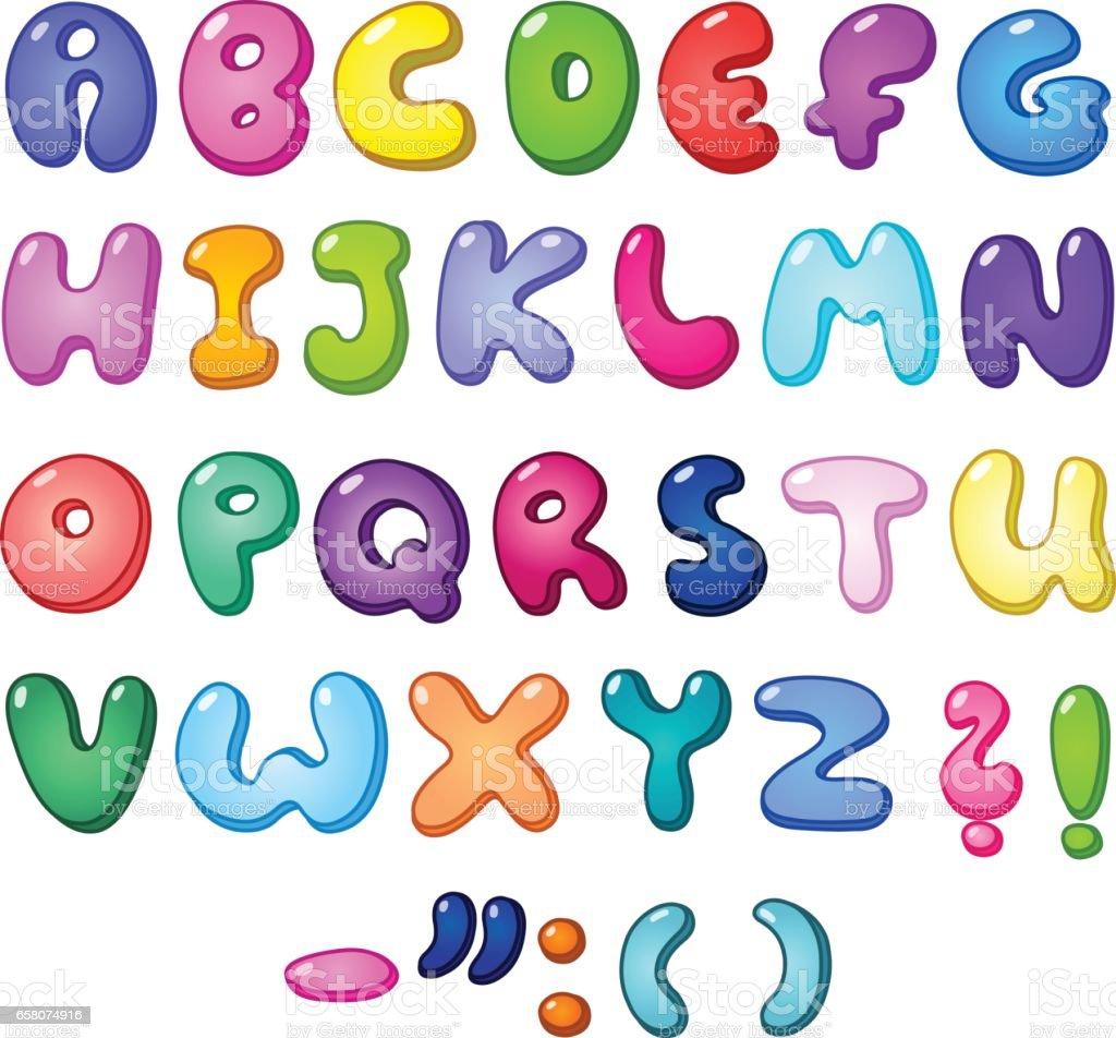 3d bubble alphabet royalty-free 3d bubble alphabet stock vector art & more images of alphabet