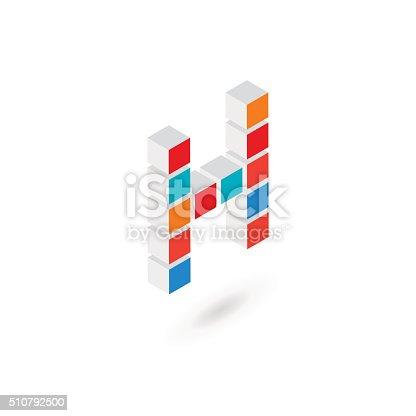 Istock Logotipo Alfabeto Letras H Istock Logotipo Alfabeto Letras Istock