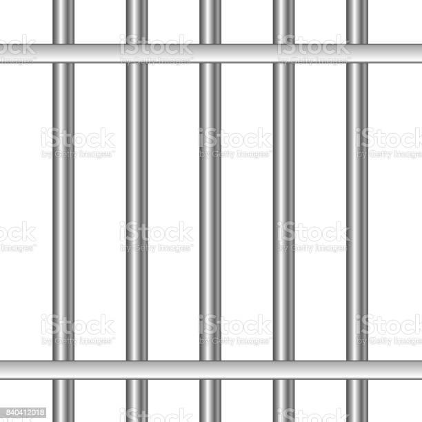 3d realistic steel prison bars vector illustration vector id840412018?b=1&k=6&m=840412018&s=612x612&h=s9if54gnx1ohw nuf90calovqyqa9u8j45gcur8udtq=