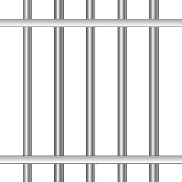 Royalty Free Prison Cell Clip Art, Vector Images ...