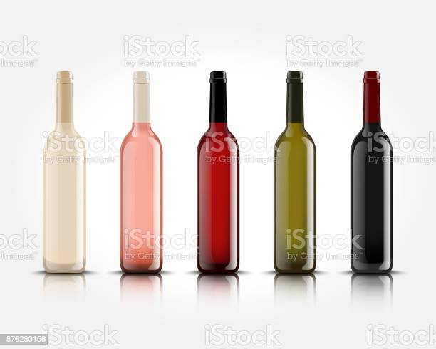 3d realistic vector isolated wine bottles without labels for your vector id876280156?b=1&k=6&m=876280156&s=612x612&h=lcz15q9tkf5fkw7dj w8bogpytejolbfn l8x25j2ey=