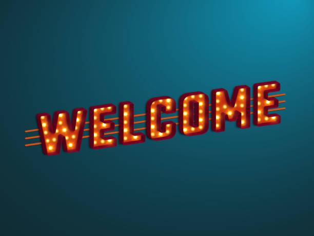 Hoş geldiniz