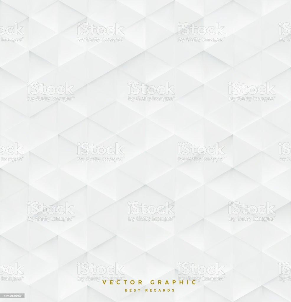 3d Triangle seamless vector pattern, business background 3d triangle seamless vector pattern business background - immagini vettoriali stock e altre immagini di affari royalty-free