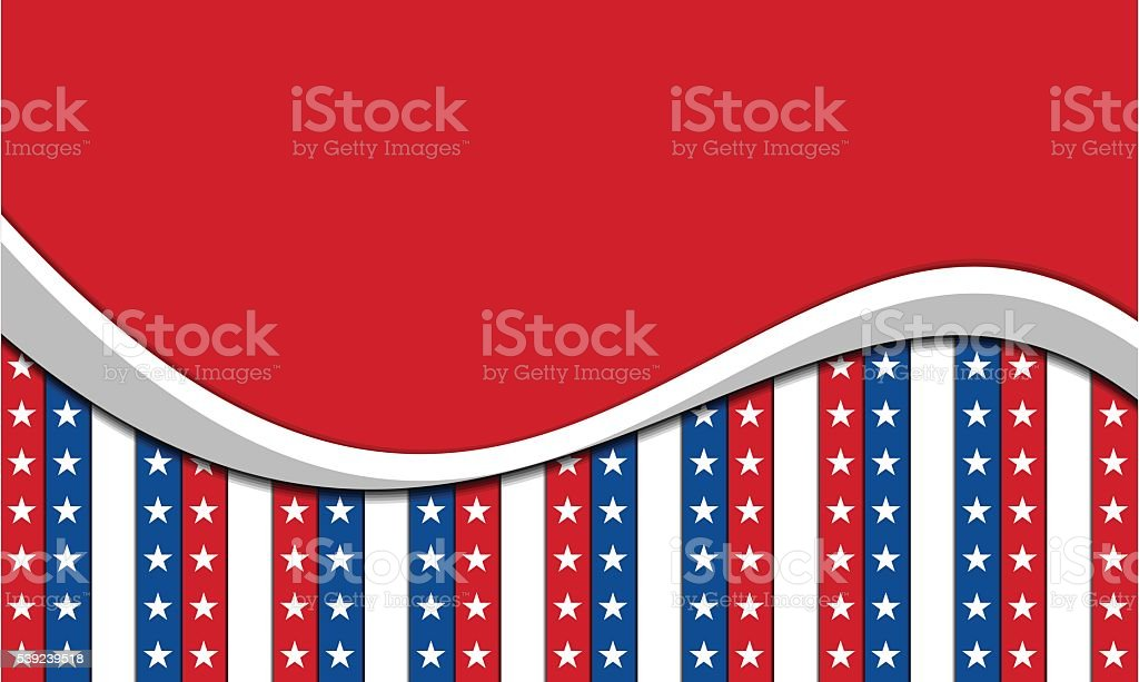 4th of July Independence day background. royalty-free 4th of july independence day background stock vector art & more images of american culture