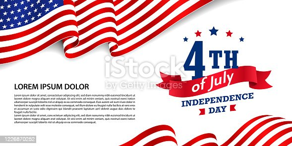 Independence Day is a federal holiday in the United States commemorating the Declaration of Independence of the United States, on July 4, 1776.