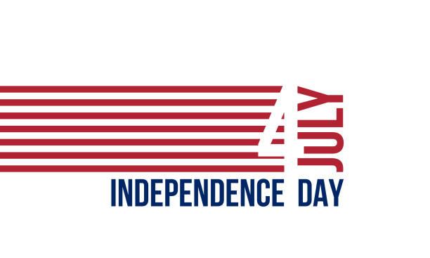 7月4日, 獨立日, 向量插畫 - independence day 幅插畫檔、美工圖案、卡通及圖標
