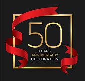 years, anniversary, celebration, ribbon, vector