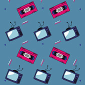 80s background style vector illustration  graphic  design