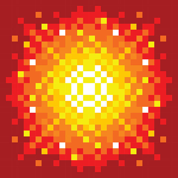 Supernova Illustrations, Royalty-Free Vector Graphics