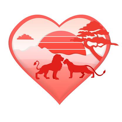 9.cute-valentine-s-day-animal-couple-illustration_3_21.01.2021
