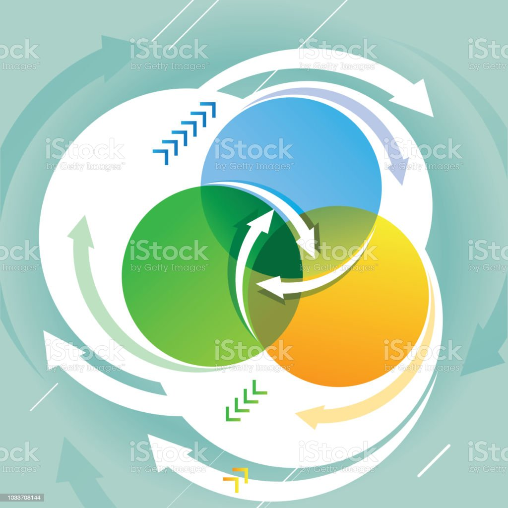 A World Of Environmentalism And Sustainability Stock Illustration -  Download Image Now