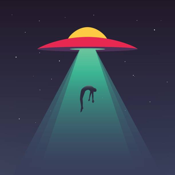 Top 60 Alien Clip Art, Vector Graphics and Illustrations ...