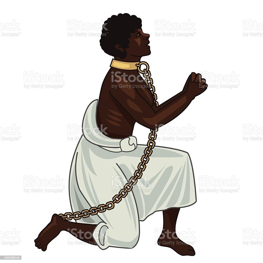Abolition Of Slavery. Abolition Of Slavery Amendment. Slavery Picture.