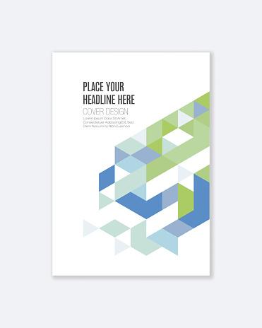 Abstarct Cover Design