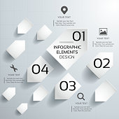 Modern Infographic Design. EPS 10 vector illustration, contains transparencies. High resolution jpeg file included(300dpi).
