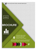 Abstract a4 brochure cover design. Templates for banner, business card, title sheet model set, flyer or ad text font. Modern vector front page art with urban city street texture. lines icon