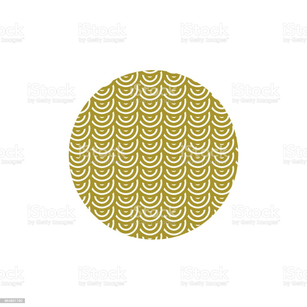 Abstract asian ornament with floral elements royalty-free abstract asian ornament with floral elements stock vector art & more images of abstract