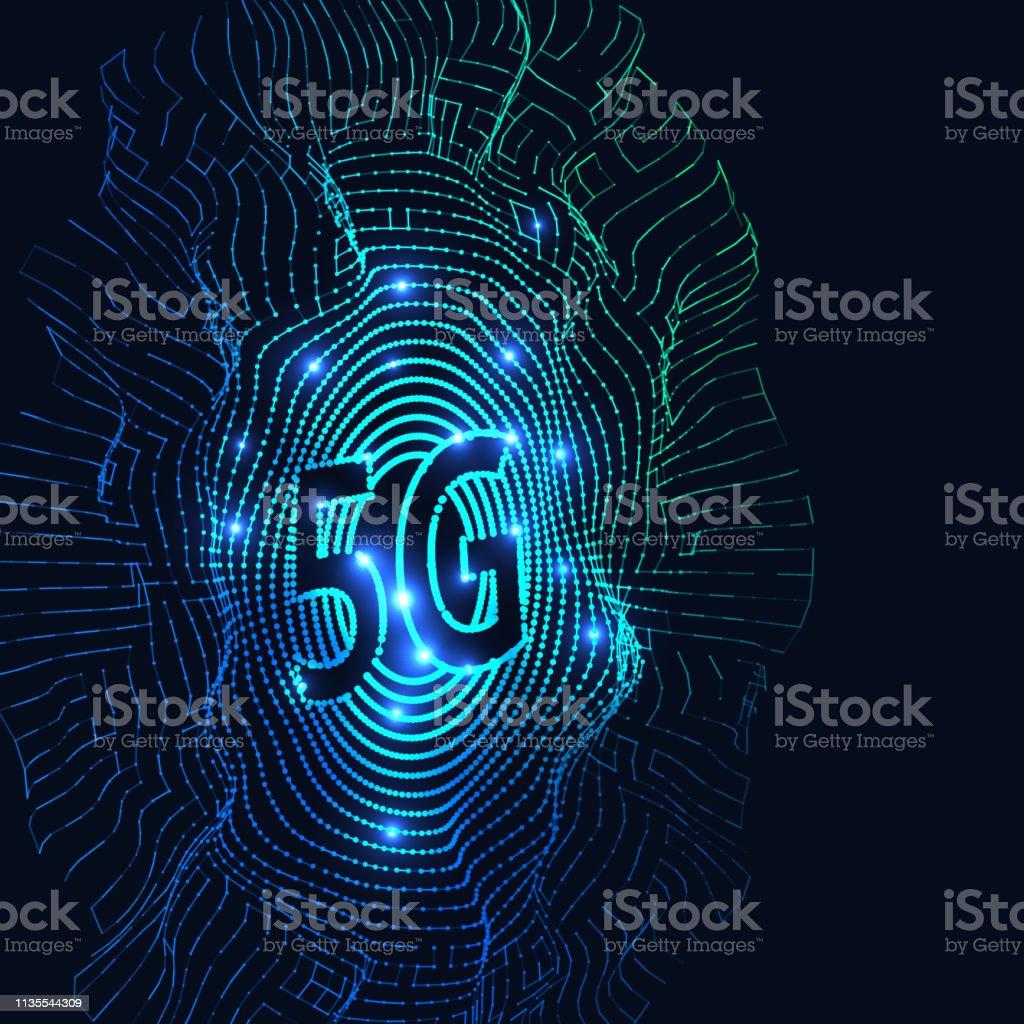 Zusammenfassung Hintergrund 20g Internetverbindung Netz Globales ...