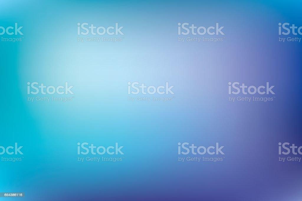 Abstracte achtergrond, blauwe en paarse kleur verloop, mazenpatroon voor je presentatie, vector design behangvectorkunst illustratie