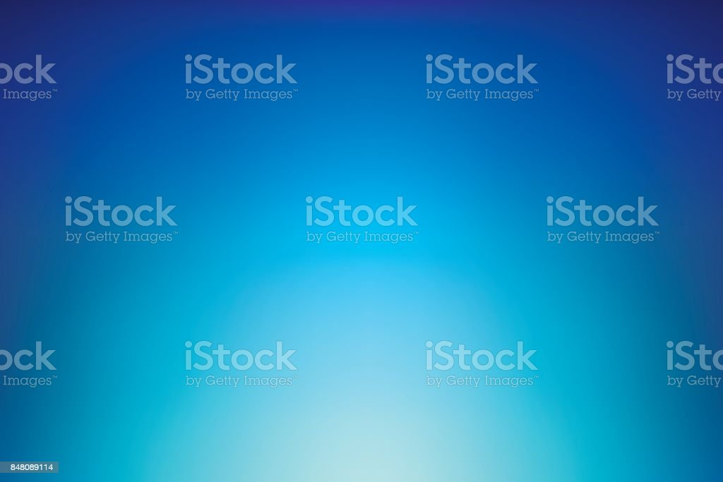 Abstract Background Blue And White Mesh Gradient Pattern For