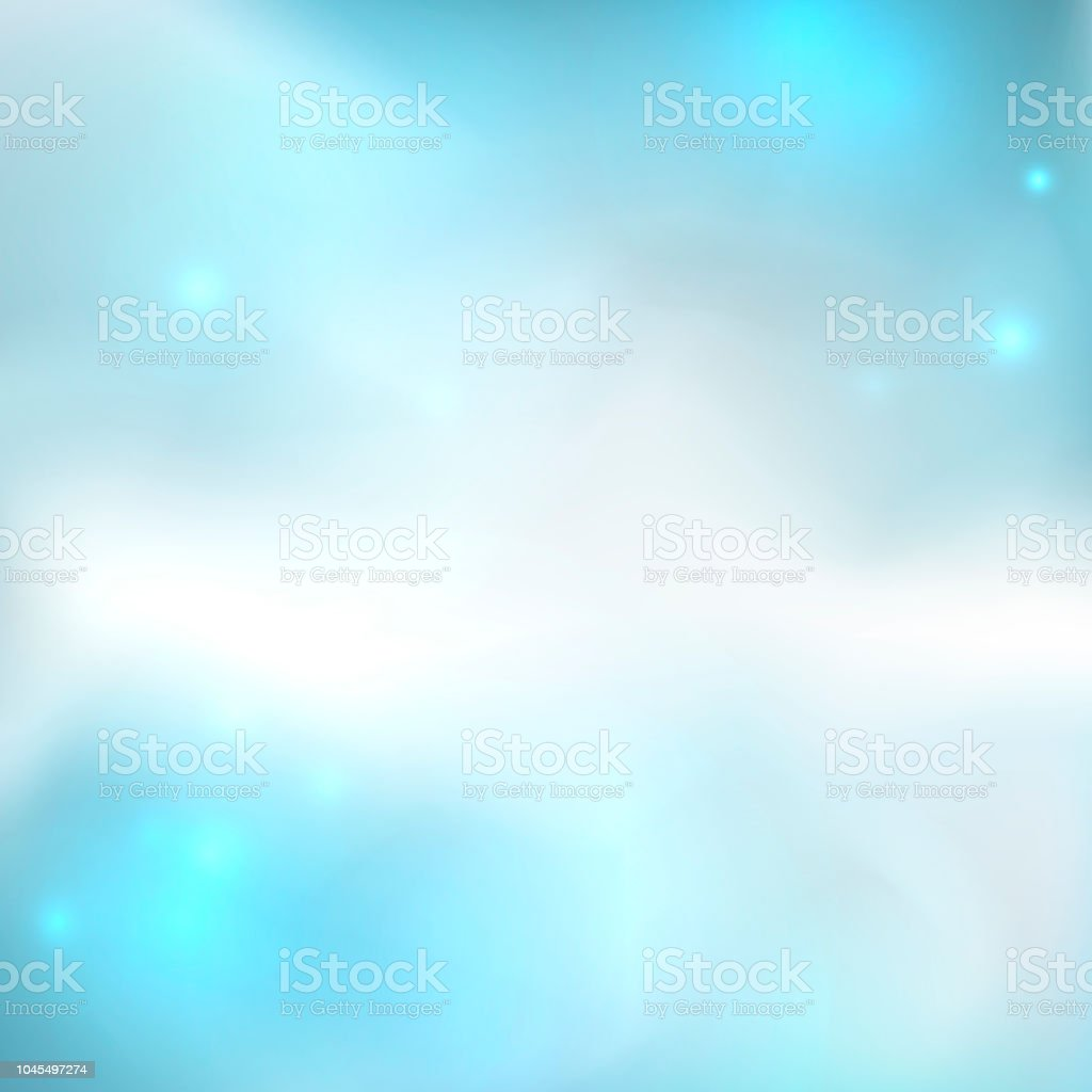abstract background blue sky background magical new year christmas event style royalty