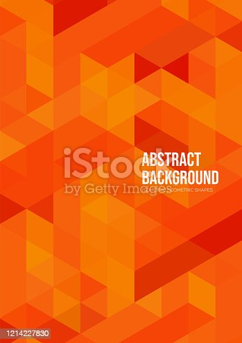 istock Abstract Background Cover Design 1214227830