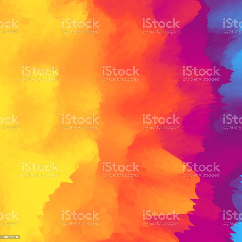 Abstract Background. Design Template. Modern Pattern. Vector Illustration For Your Design. royalty-free abstract background design template modern pattern vector illustration for your design stock illustration - download image now