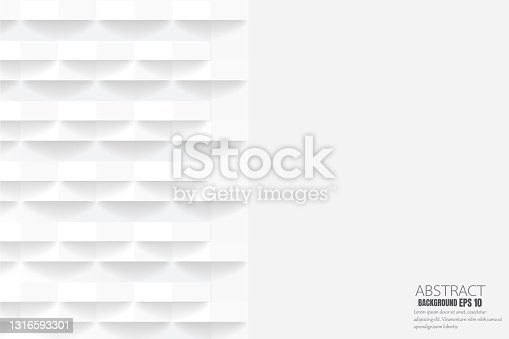 istock Abstract Background Design White Light And Shadow On Background They can be used to advertise posters, tournaments, books and websites. 1316593301