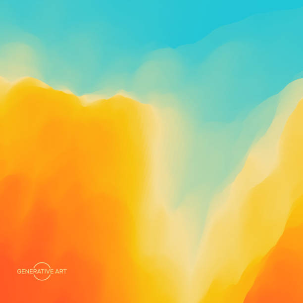 Abstract background for design. Vector. vector art illustration
