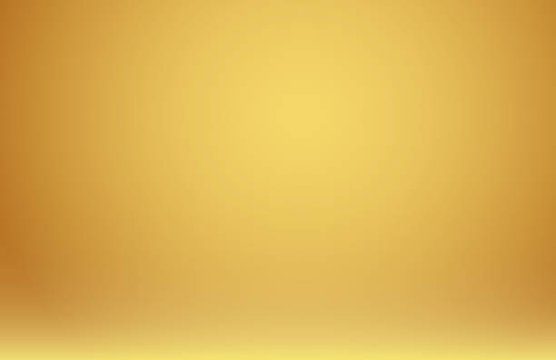 abstract background gradient golden gold luxury. - yellow stock illustrations