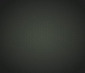 Abstract background gray honeycomb modern pattern